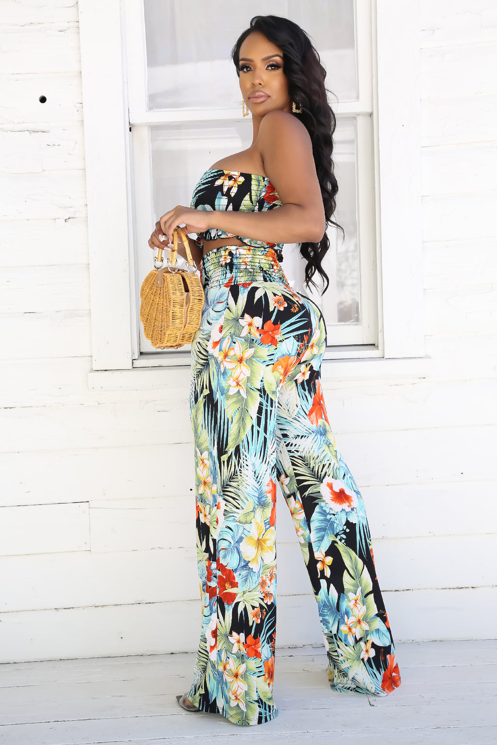 Summer Soulmate Pant Set