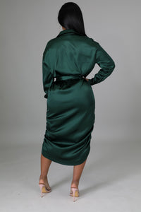 Sensual Swimsuit Set