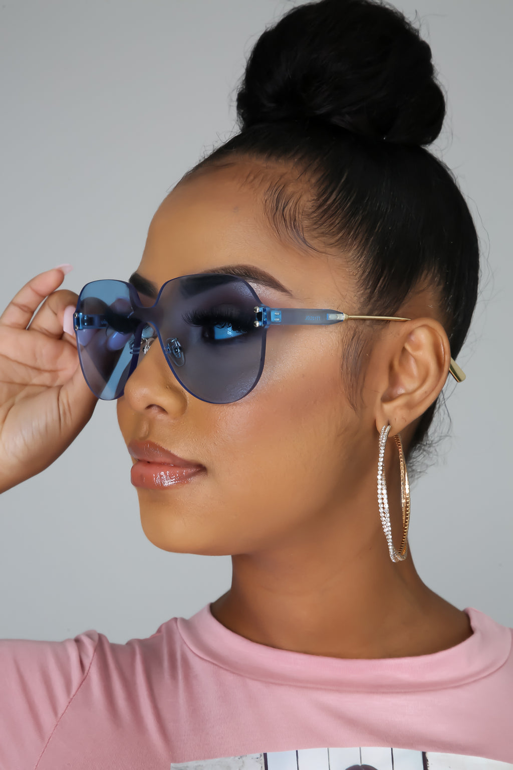 Feeling Fancy Sunglasses | GitiOnline