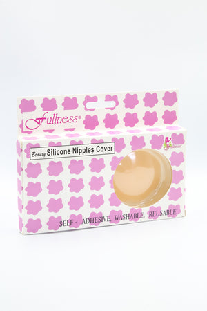 Natural Glow Breast Cover