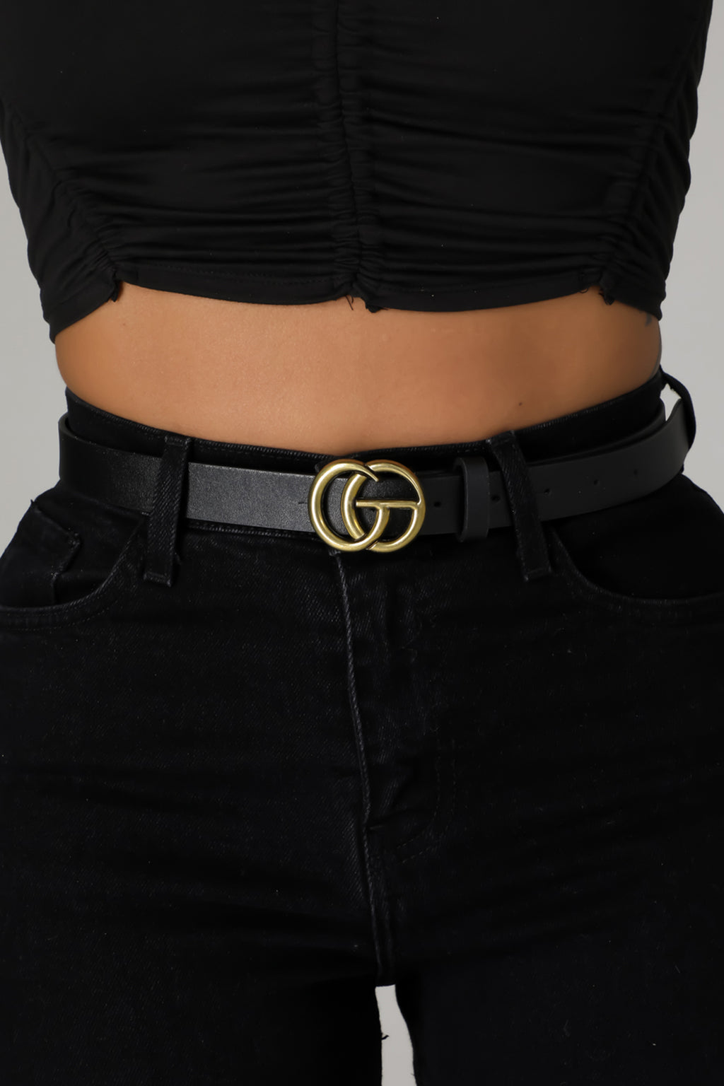 Keep It In Place Belt