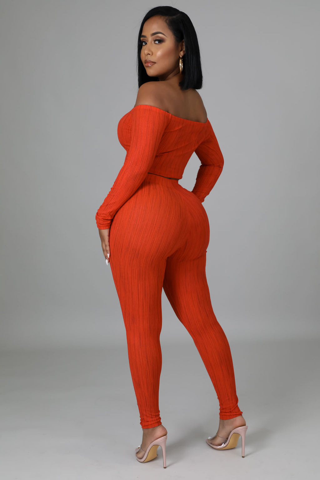 Medallion Filigree Jumpsuit