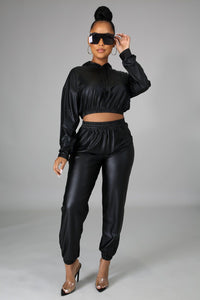 Fashion Gyal Pant Set