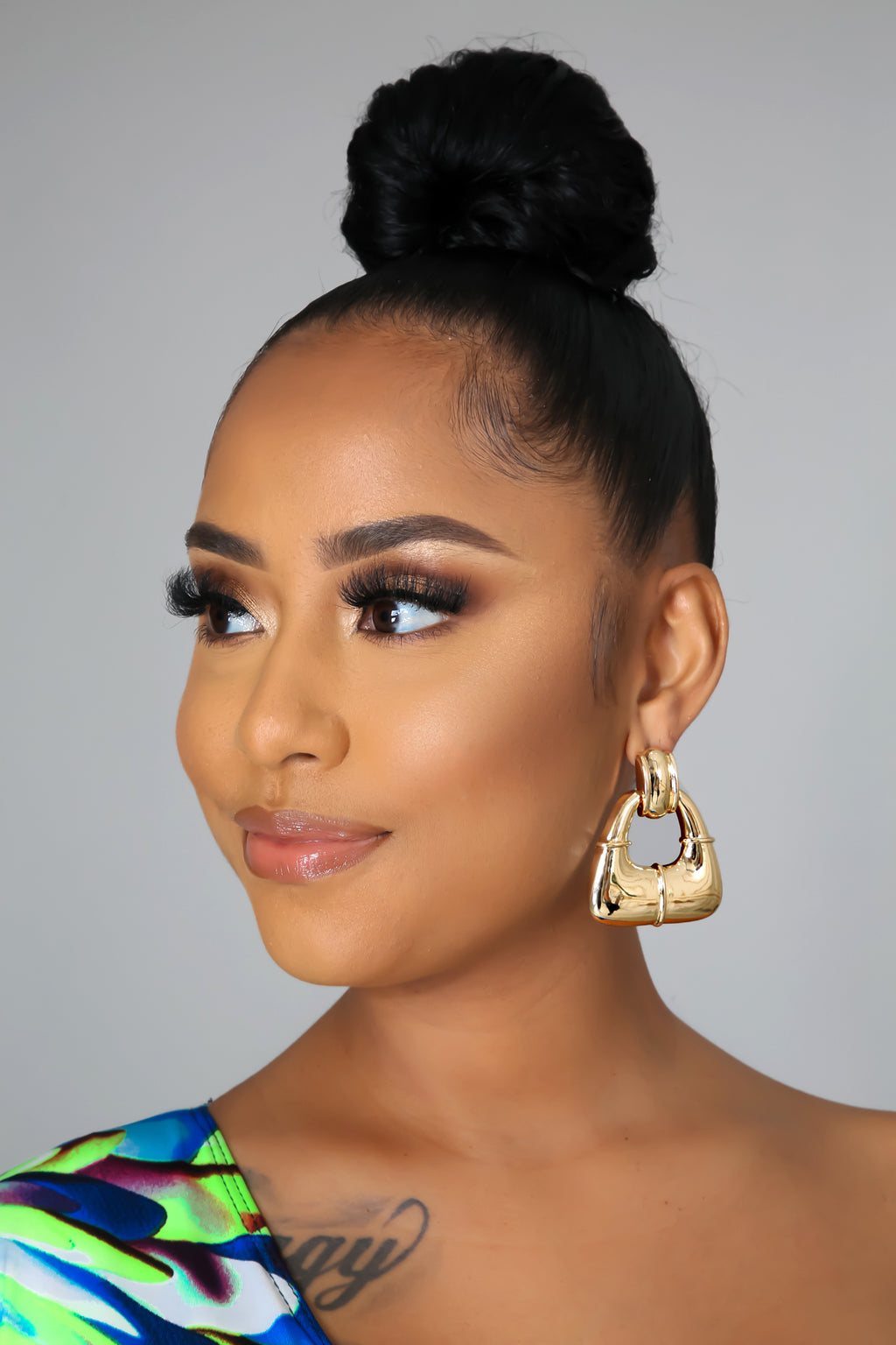 Luxe Addiction Earrings