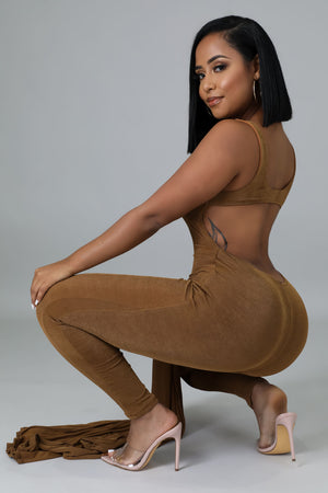 Swirl Sheer Skirt Set | GitiOnline