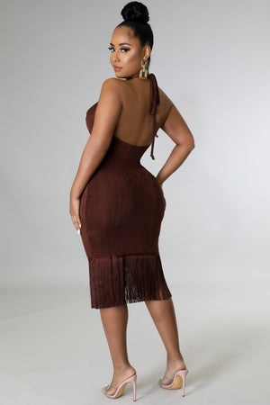 Sequin Body-Con Dress | GitiOnline