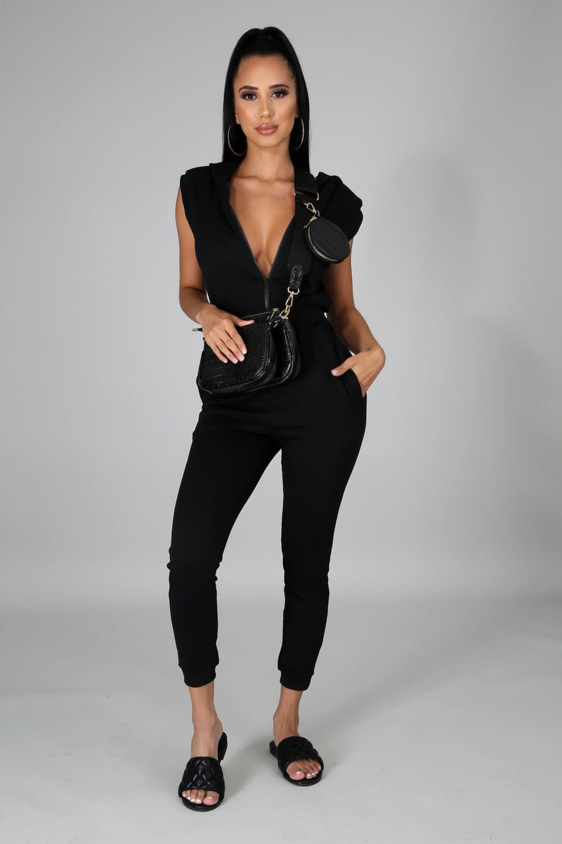 Season Change Jumpsuit