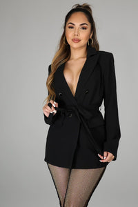 High End Blazer