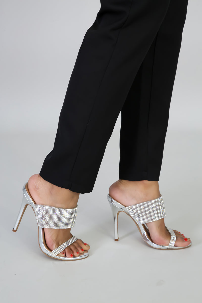 Glam Doll Heels | GitiOnline