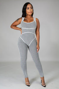 Juicy Jumpsuit