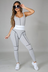 One Of The Girls Jumpsuit