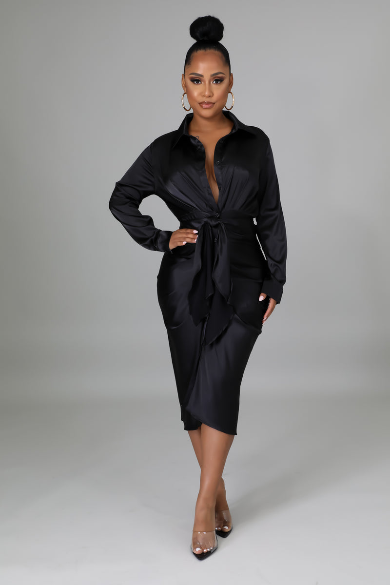 Glam Doll Maxi Dress | GitiOnline