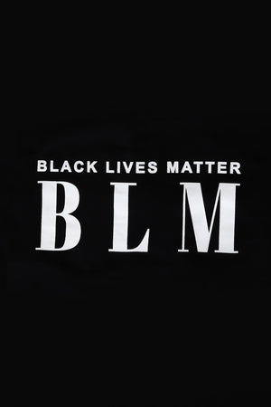 Black Lives Matter Short Set