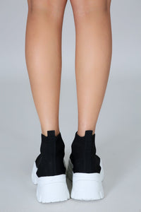 Limitless Slip On Sneakers