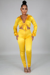 Barbie Tingz Pant Set