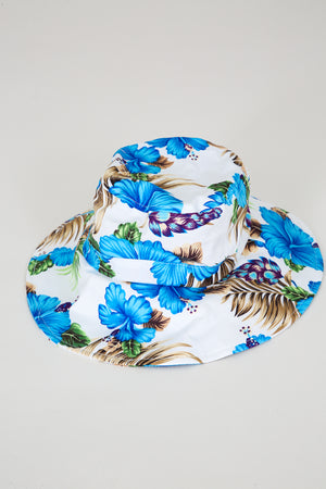 Staycation Bucket Hat