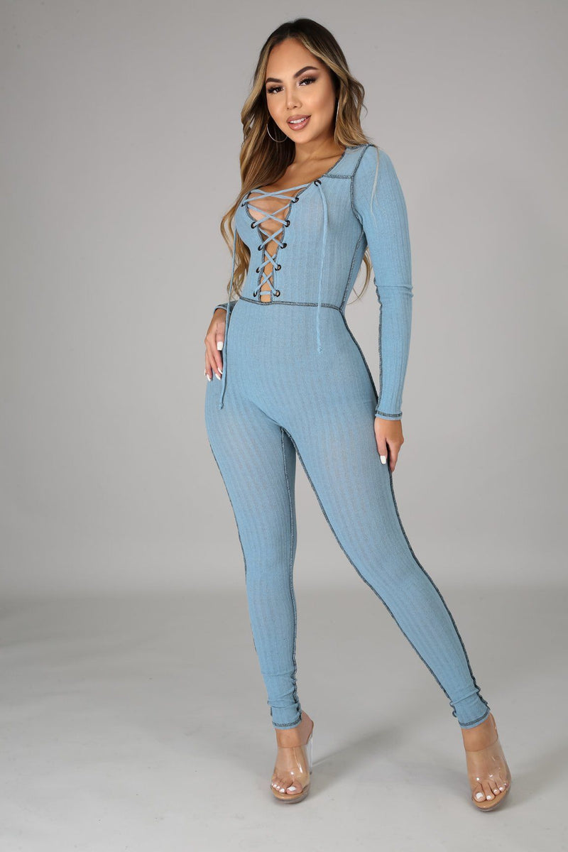 Loved One Jumpsuit