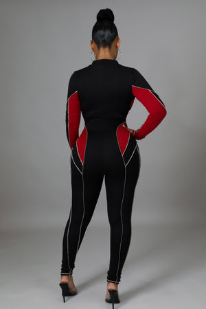 Neon Raw Selfish Skirt | GitiOnline