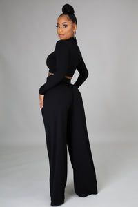 Perfect Pair Pant Set