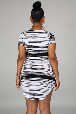 Smooth Moves Dress