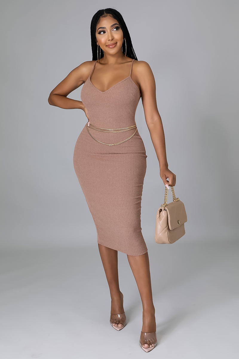 Jersey Tie Skirt Set | GitiOnline
