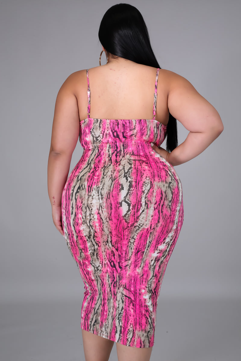 My Wild Side Dress
