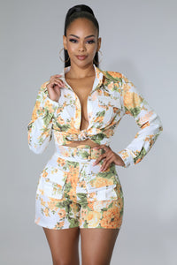 Color Dye Tube Body-Con Dress | GitiOnline
