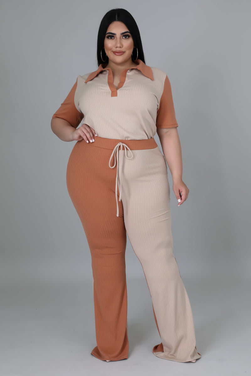 Lounging Tunic