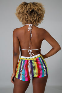 Festival Babe Short Set | GitiOnline