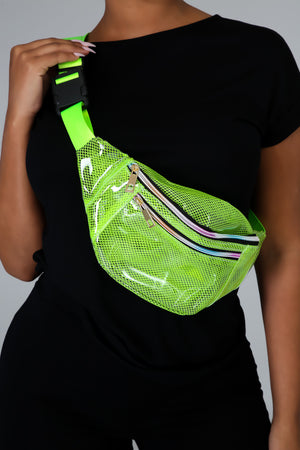 On The Go Fanny Pack | GitiOnline