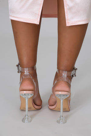 Add Some Bling Heels
