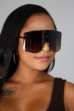 Top Of The Line Sunglasses