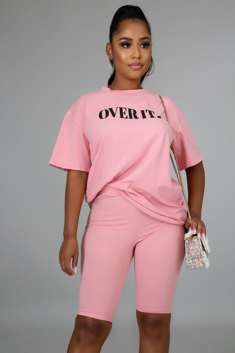 So Over It Set | GitiOnline