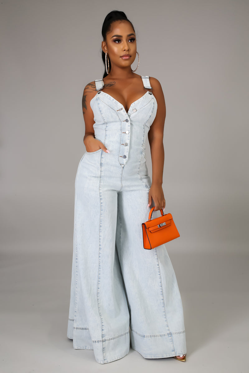 Play Date Jumpsuit | GitiOnline