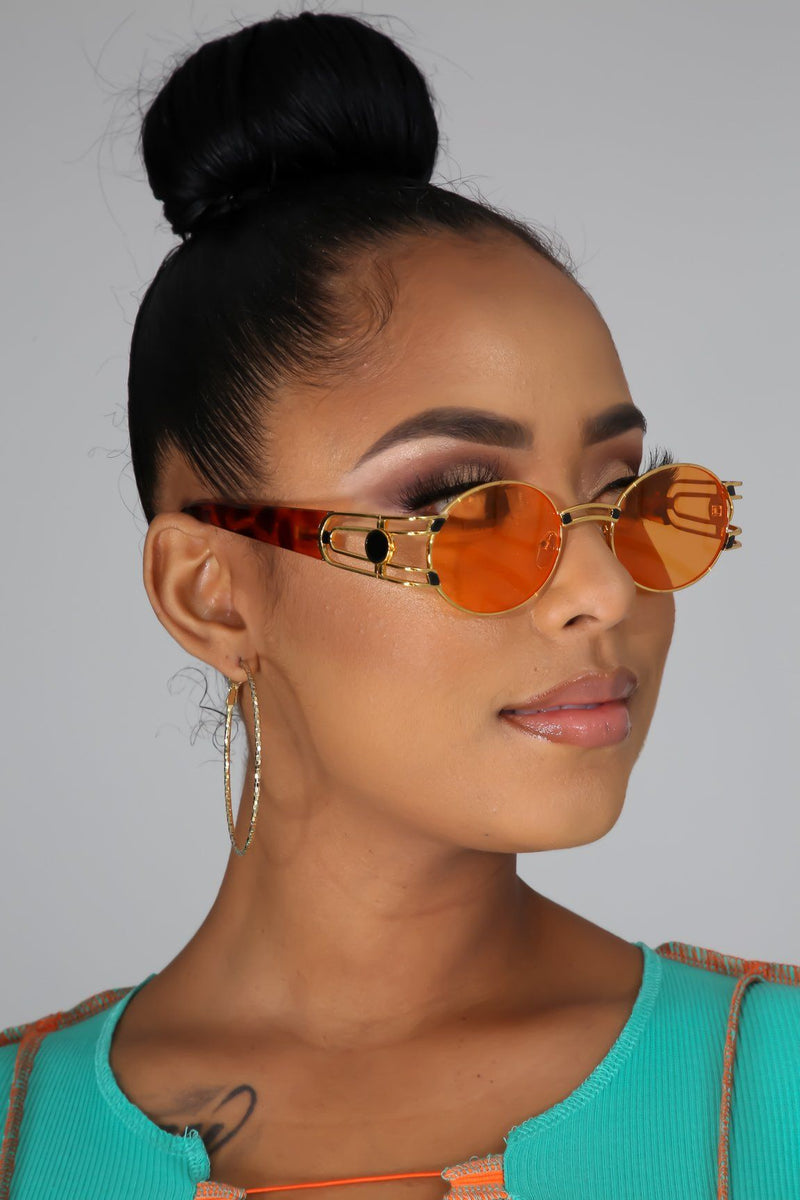 Untouchable Sunglasses