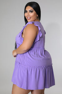 Velvet Shine Jumpsuit | GitiOnline