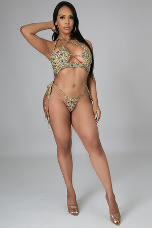 Safari Summer Swim Set
