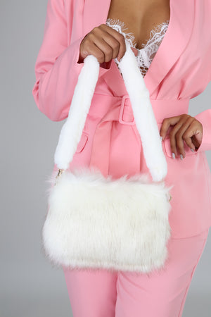 Fab In Fur Bag | GitiOnline
