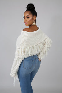 Ozzie Sweater Top | GitiOnline