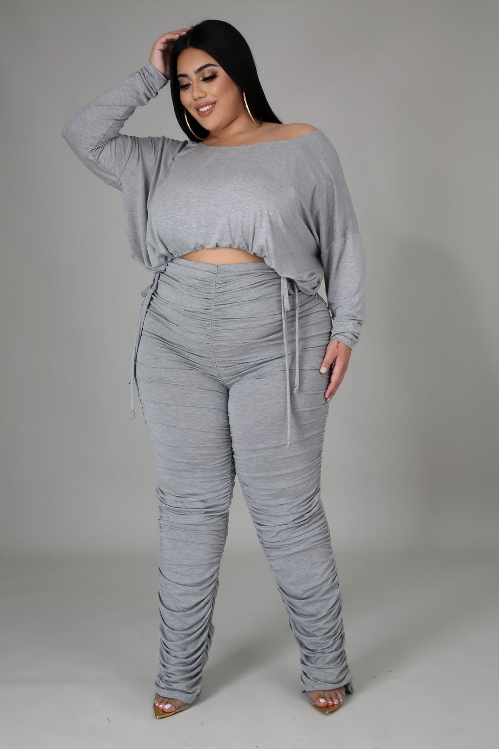 Just Your Type Pant Set