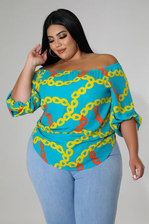 Scrunched Cheetah Dress