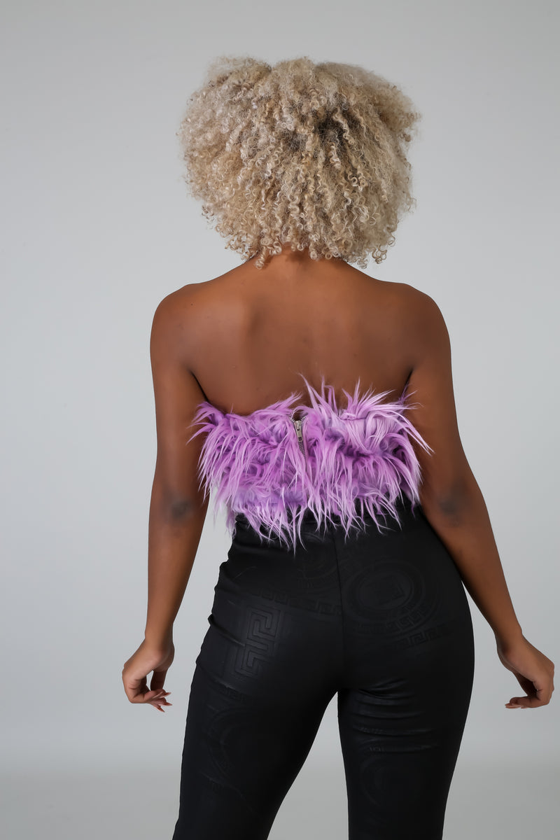 Furry Licious Top | GitiOnline