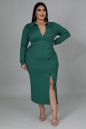 Eyes On Me Body-Con Dress | GitiOnline