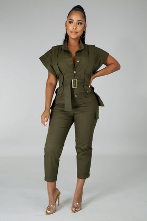 No Expectations Jumpsuit