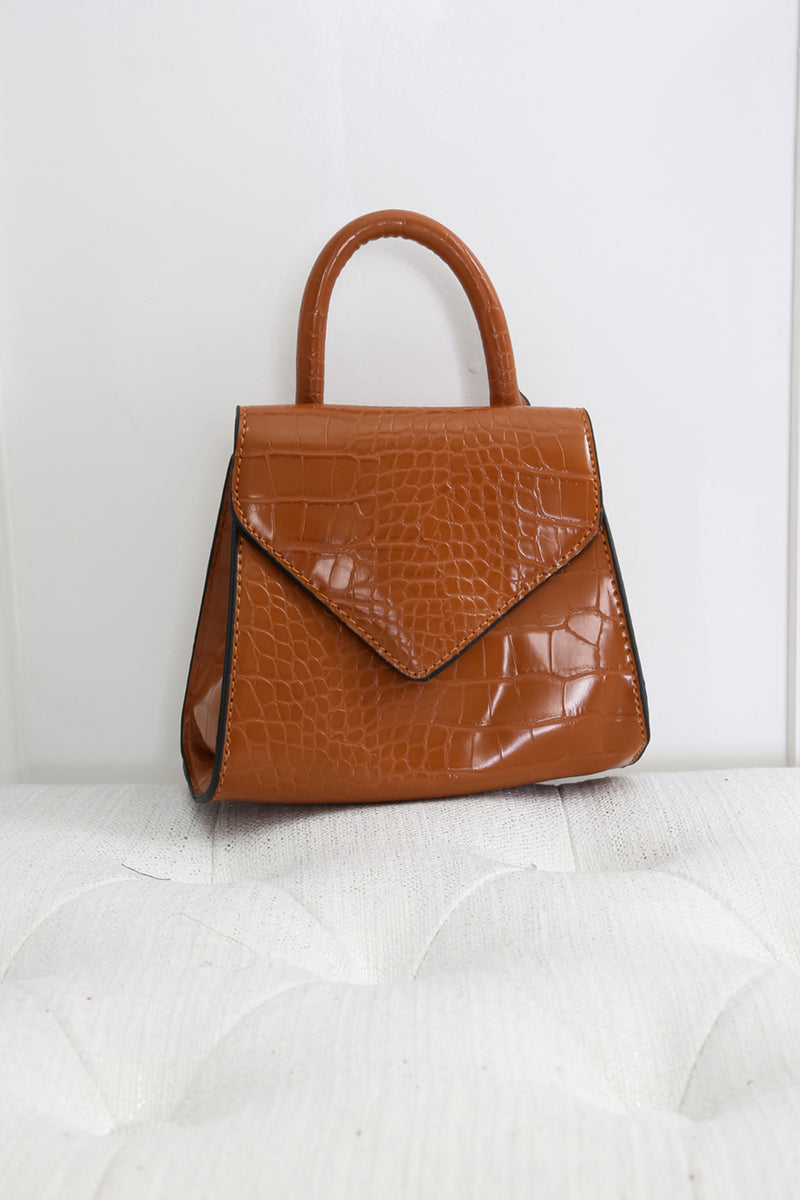 Reptilian Mini Bag | GitiOnline