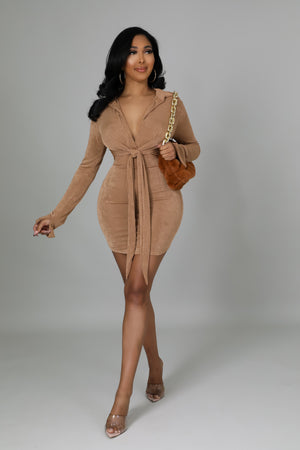 Glowing Strikes Body-Con Dress | GitiOnline