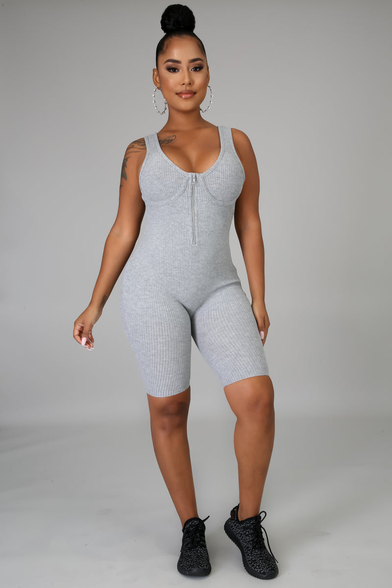 Wouldn't Knit Be Nice Romper | GitiOnline