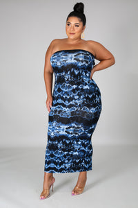 Beauty In Disguise Dress