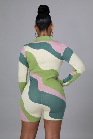 Temptation Body-Con Dress