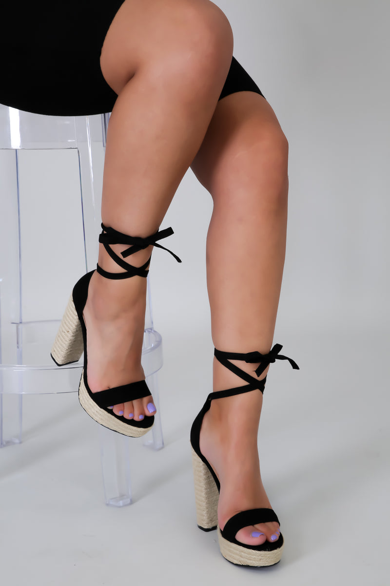 Higher Level Heels | GitiOnline